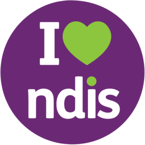 I Heart NDIS_2020-svg - Avocado care - Disability support services in Victoria